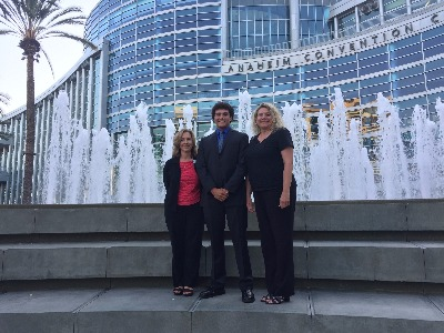 FBLA Nationals in Anaheim, CA